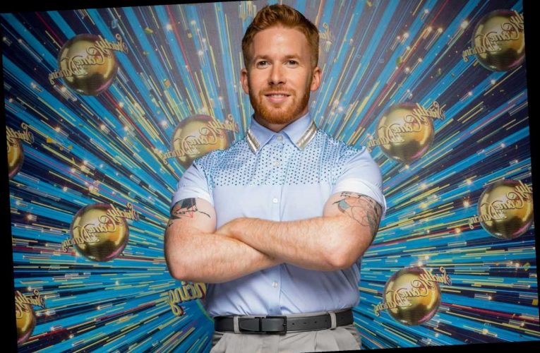Who is Neil Jones and who is the Strictly Come Dancing professional dating? – The Sun