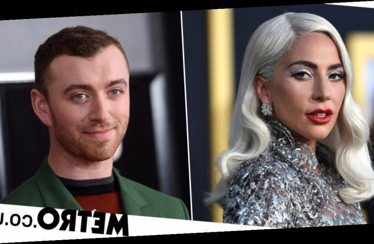 Sam Smith says Lady Gaga helped them come out as non-binary