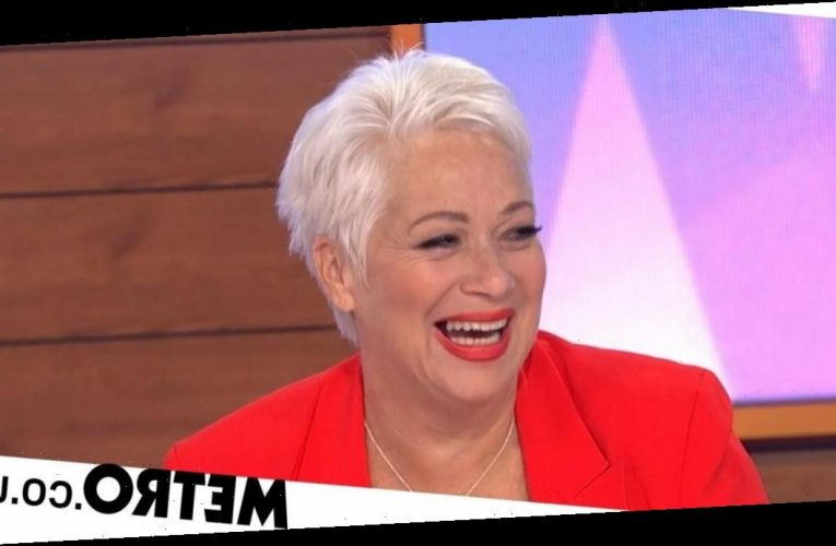 Denise Welch joins Hollyoaks as Maxine Minniver's mum Trish