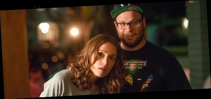 'Platonic' AppleTV+ Series Will Reunite 'Neighbors' Stars Seth Rogen and Rose Byrne