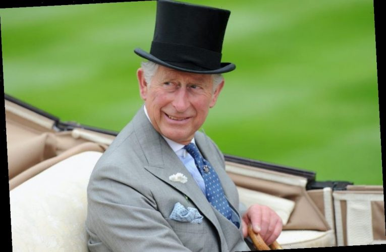 Prince Charles Changes Clothes at Least 5 Times a Day, Source Reveals