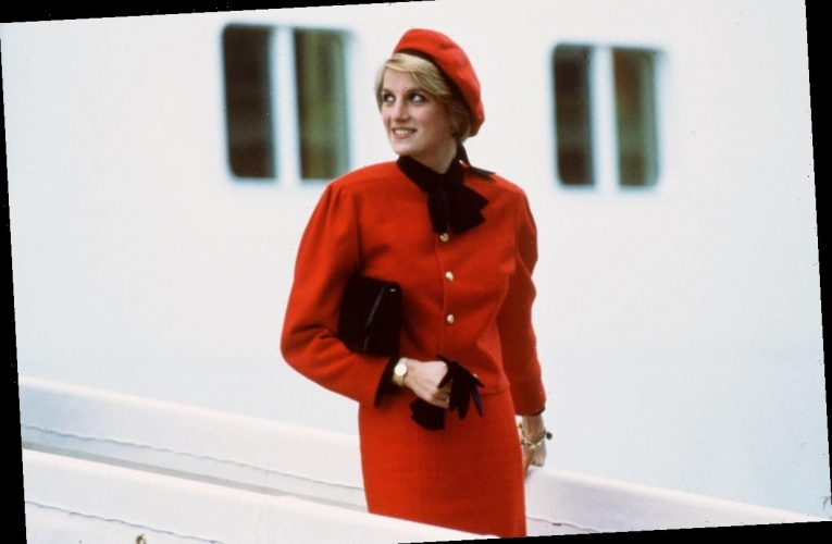 Some of Princess Diana's Most Memorable Outfits Have 1 Color in Common