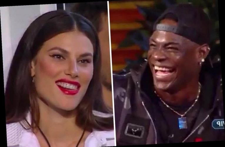 Mario Balotelli apologises for sick rape joke on Italian version of Celebrity Big Brother after Nice assault accusations