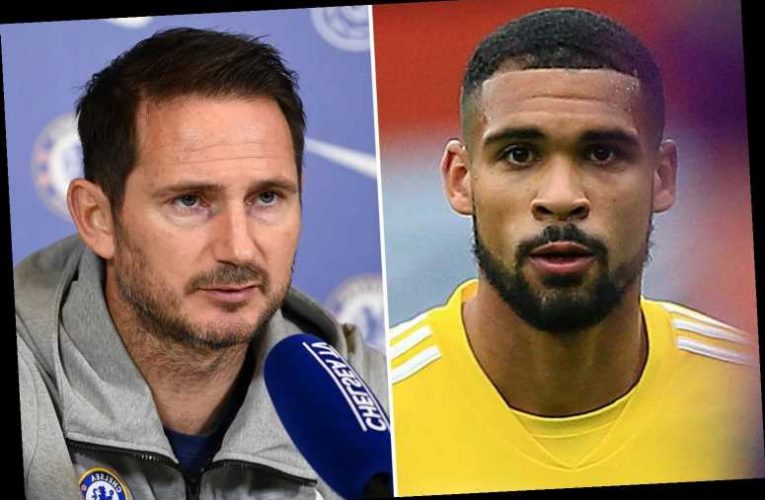 Loftus-Cheek reveals he approached Chelsea boss Lampard about loan transfer and hopes Fulham spell kickstarts career