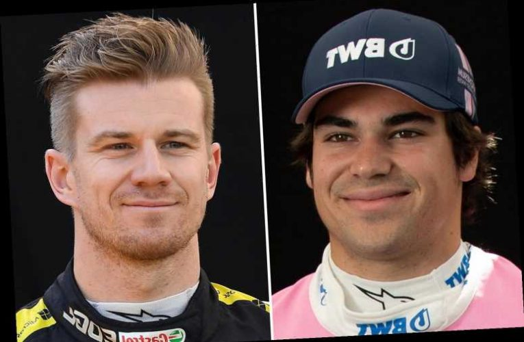 Eifel GP: Lance Stroll was replaced by Nico Hulkenburg for Nurburgring qualifying as he couldn't get off the TOILET