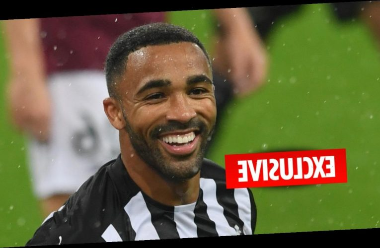 Callum Wilson hoping to inflict more misery on struggling Man Utd as Newcastle new-boy aims to keep up red-hot form