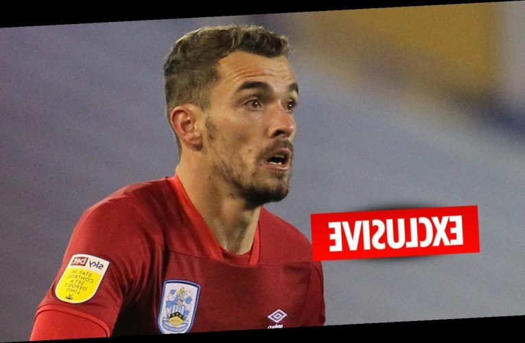Huddersfield ace Harry Toffolo set for his 100th consecutive EFL start against Millwall two years after leaving The Den