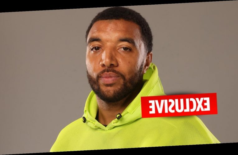 Deeney says social media giants told him 'black c***' wasn't hate speech as he accuses them of profiting from racism
