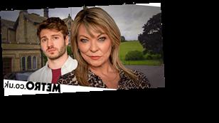 Spoilers: Kim Tate takes down Jamie as she returns in Emmerdale?