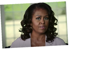 Michelle Obama: 'Vote for Joe Biden Like Your Lives Depend on It'