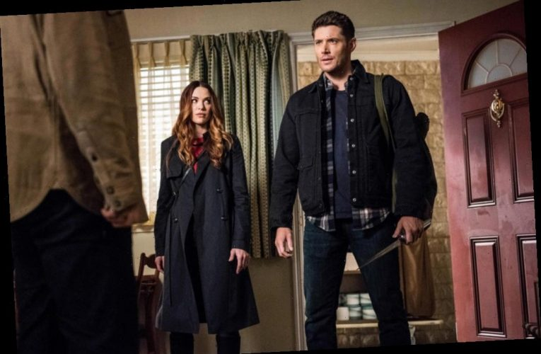 'Supernatural' Star Jensen Ackles Forms Production Company With Wife Danneel, Signs Overall Deal With Warner Bros. TV