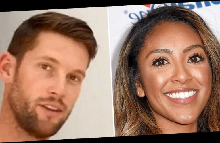 Bachelorette Tayshia Adams' Ex-Husband Josh Bourelle: 5 Things to Know