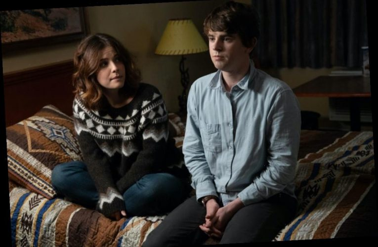 'The Good Doctor': Fans Have Mixed Feelings About Shaun and Lea Ahead of Season 4