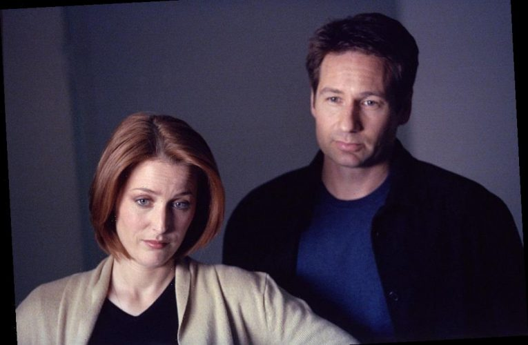 'The X-Files': David Duchovny and Gillian Anderson Say These 2 Guest Stars Blew Them Away
