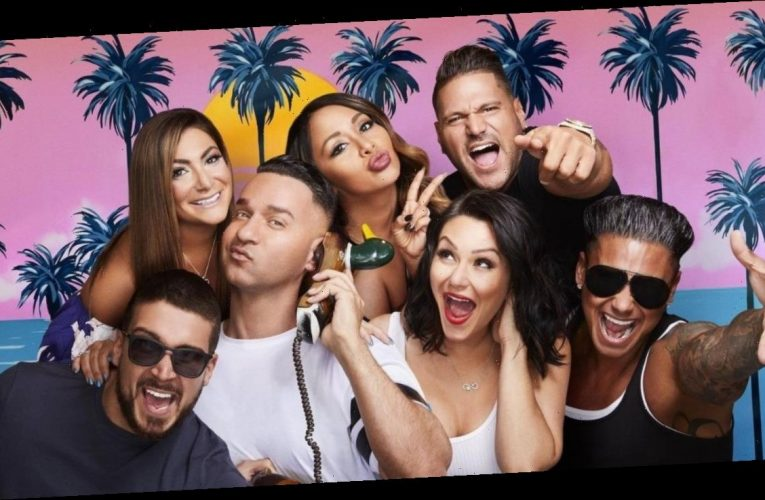 Jersey Shore Family Vacation Season 4 — Here's everything we know