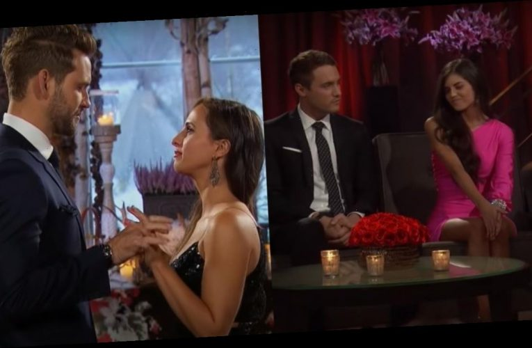Top 10 most dramatic finales in Bachelor history