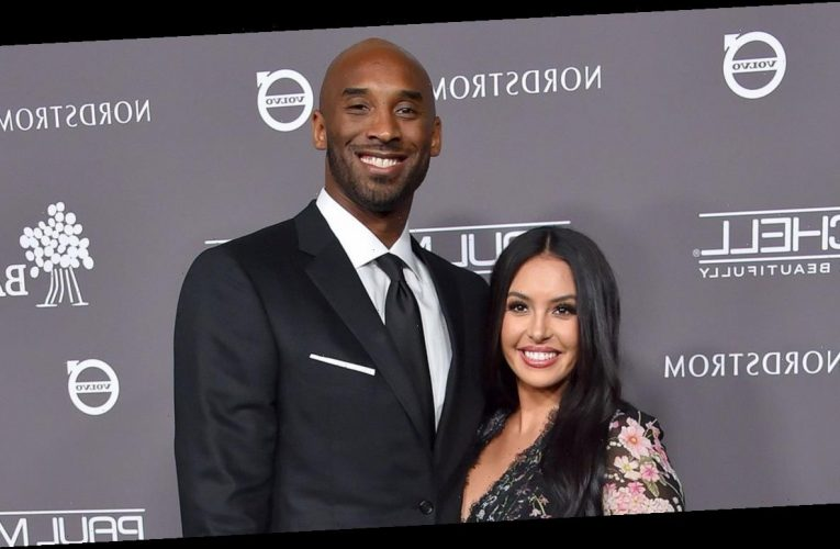 Vanessa Bryant Lists Investment Home She Owned With Late Husband Kobe