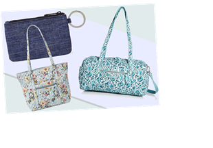 Amazon Prime Day: Vera Bradley handbags and more up to 30 percent off