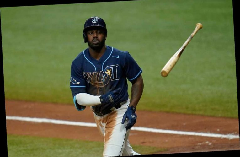 What makes unpredictable Rays so dangerous for Yankees in ALDS