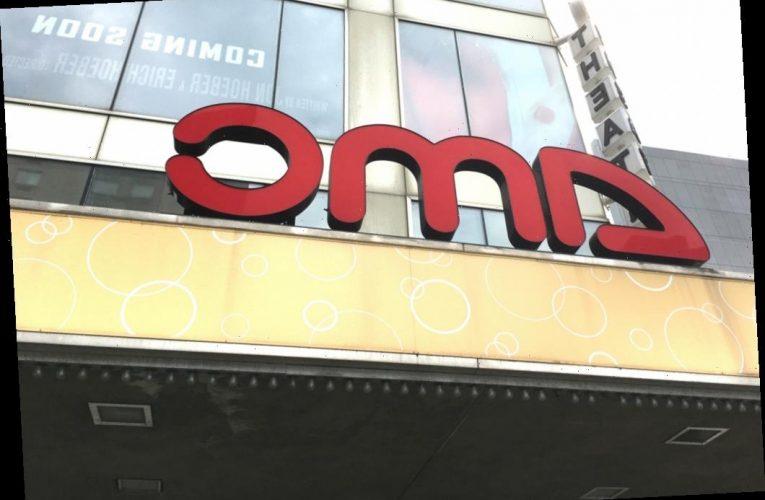 S&P Cuts AMC Entertainment Debt Rating, Says Chain Has Six Months Of Cash Unless It Raises Capital Or Attendance Improves