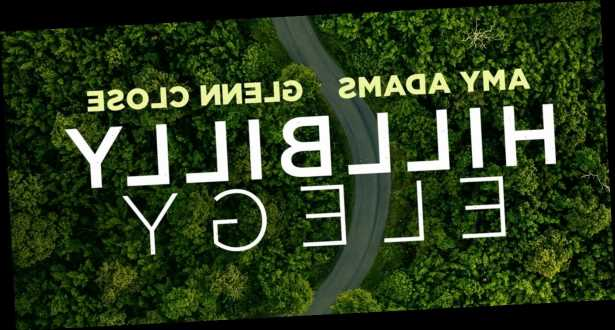 Amy Adams & Glenn Close Star in 'Hillbilly Elegy' – Watch the Trailer!