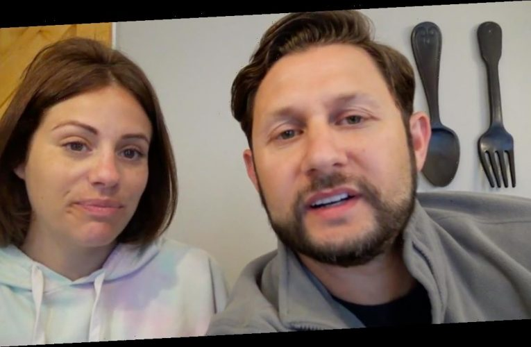 Ashley Petta's gender reveal: Anthony D'Amico reveals that he'll have 'three girls'