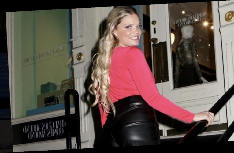 Ashley Martson accuses Jay Smith of spying with Ring Camera, former 90 Day Fiance star puts on a show