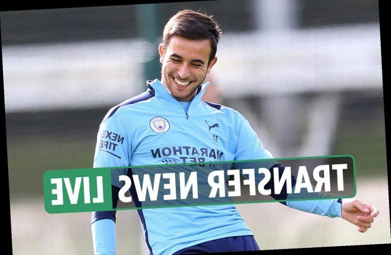 8pm Transfer news LIVE: Barcelona CONFIRM Eric Garcia interest, Carlos Vinicius to Tottenham DONE, Shaqiri LATEST – The Sun