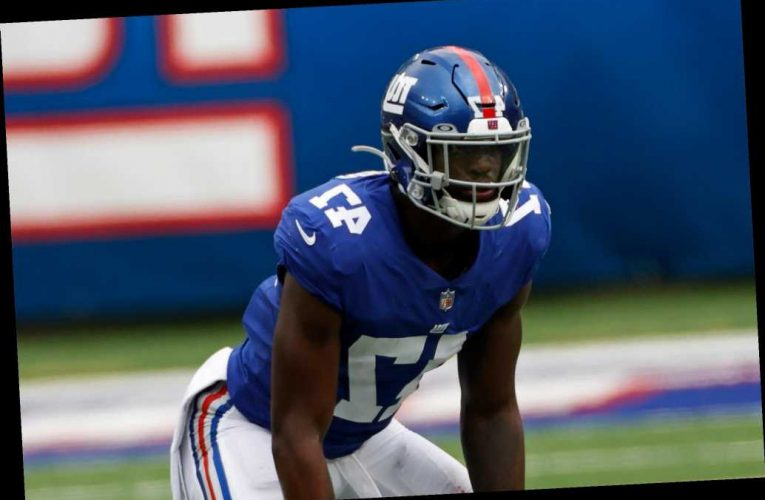 Cam Brown's '$70 million' potential could make him Giants exception