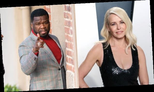 Chelsea Handler Trolls 50 Cent Over His Support For Donald Trump: 'You Used To Be My Favorite Ex'