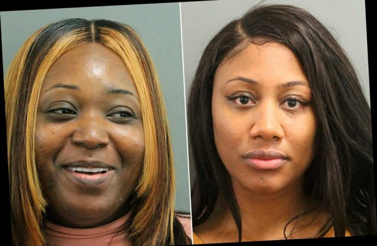 Milwaukee women allegedly drugged, robbed 10 men at Chicago bars