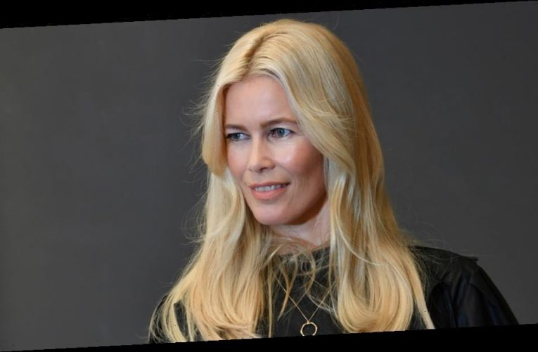 Model Claudia Schiffer Signs With CAA