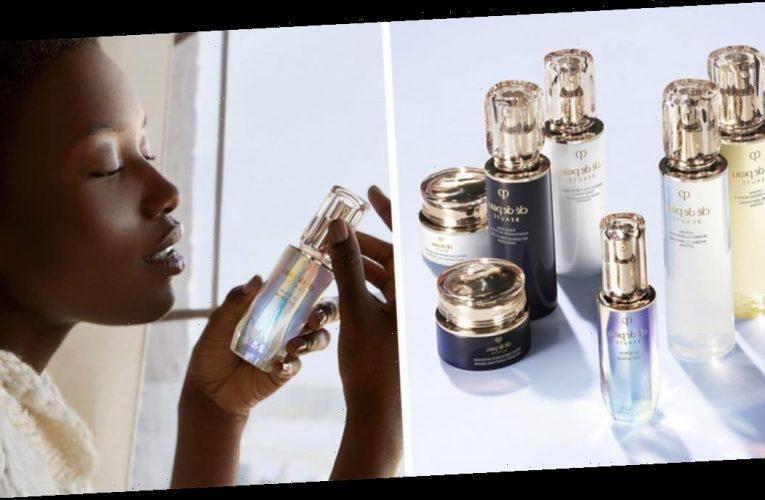 Clé de Peau Beauté Just Launched on Amazon Luxury Stores — See Our Picks