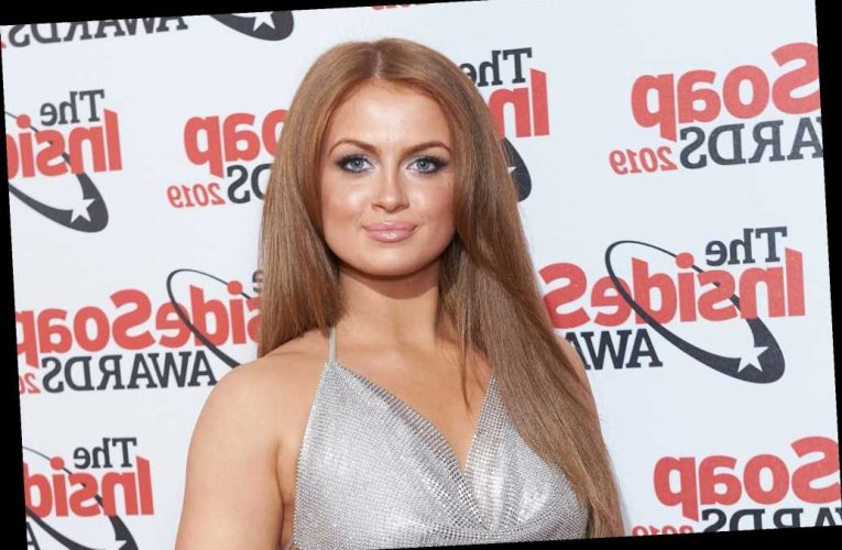 Who is Strictly 2020 star Maisie Smith?