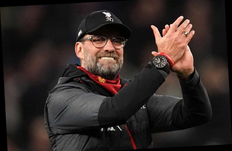 Klopp sends heartfelt letter to 11-year-old Liverpool fan about dealing with anxiety after boy revealed school fears