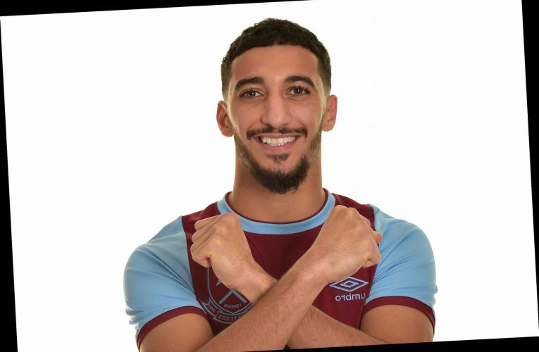 West Ham's new signing Said Benrahma insists some of his transfer fee be given to Brentford staff as a bonus