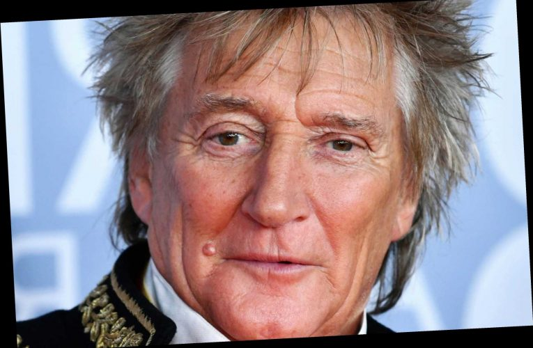 Sir Rod Stewart set to avoid a trial for allegedly punching bouncer on New Year's Eve bash