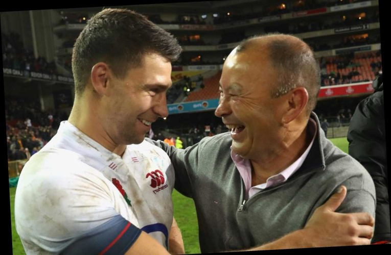 Six Nations 2020: Ben Youngs to become England centurion vs Italy and will celebrate with 100 SWEETS