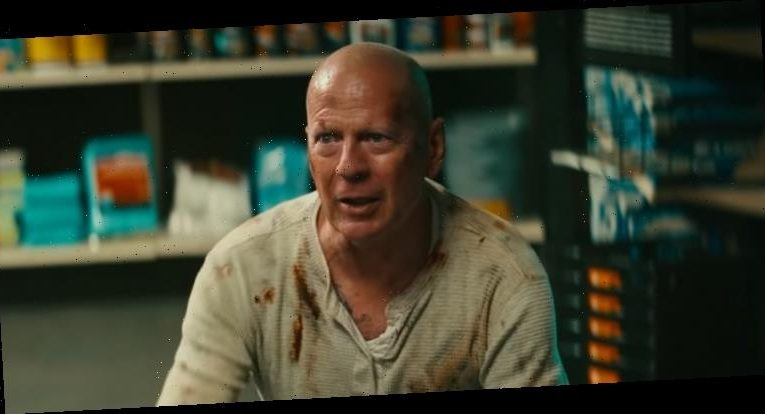 Bruce Willis Returns as John McClane from 'Die Hard' in New Car Battery Commercial – Watch!