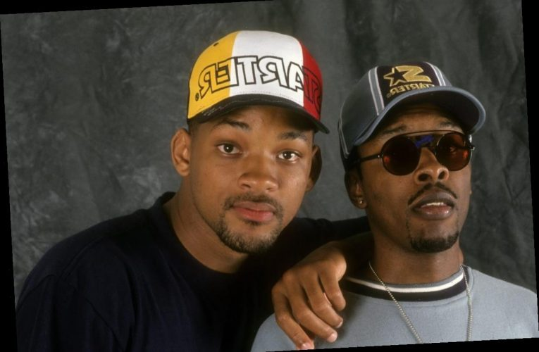 Will Smith and Other Rappers Who Honored Famous Horror Films With Their Music