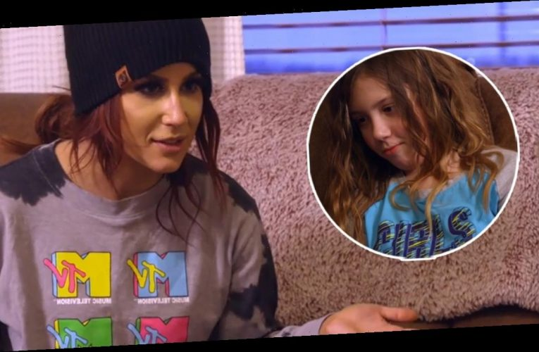 Teen Mom 2 Recap: Chelsea Ready To Blow Up Custody Deal Over Tensions With Adam's Parents