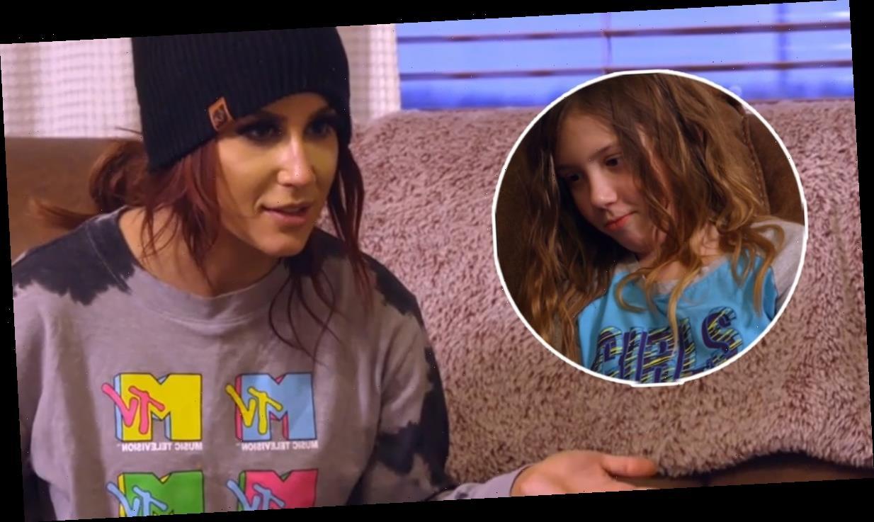Teen Mom 2 Recap: Chelsea Houska Gets Ready for Custody