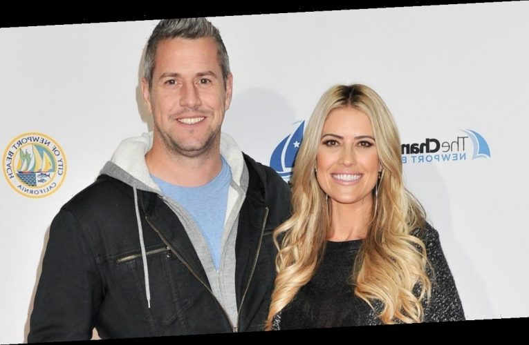 Ant Anstead Says He's In 'Breakup Recovery' Program Following Split from Christina