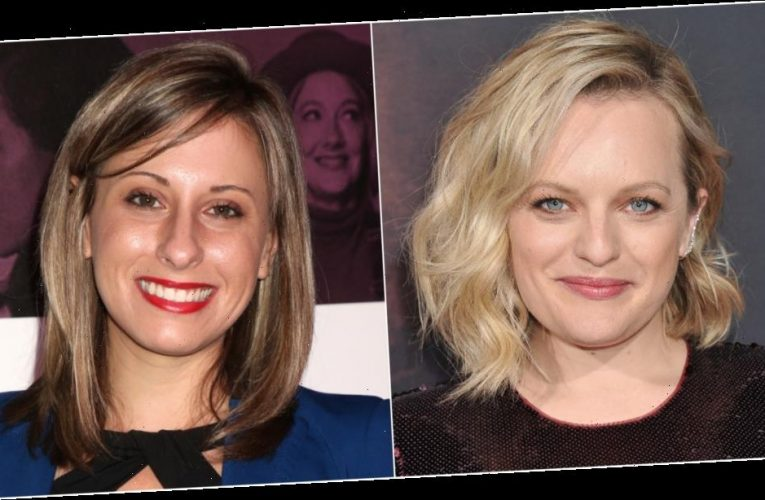 Elisabeth Moss to Play Former Congresswoman Katie Hill in Blumhouse TV Project