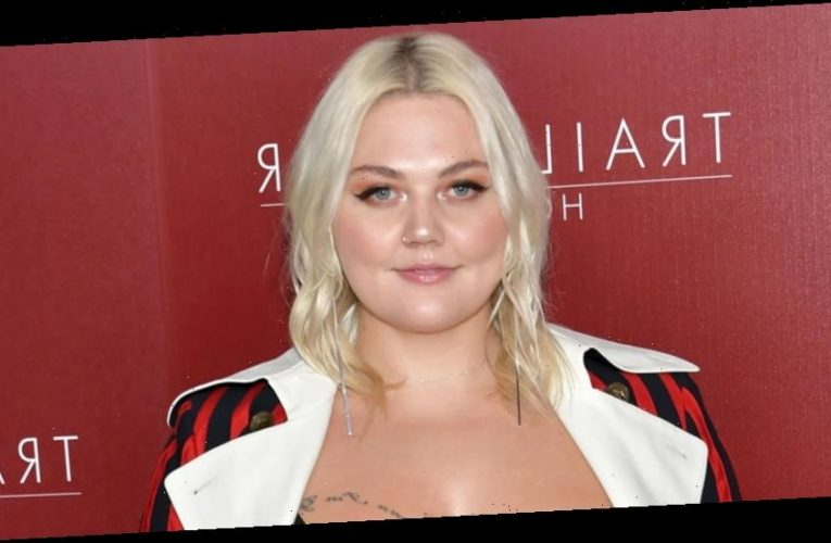 Singer Elle King Is Engaged; Proposed To Dan Tooker The Same Way He Proposed To Her!