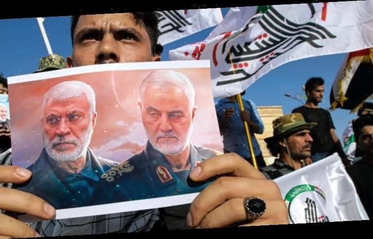 War avoided after Soleimani killing, but Gulf situation 'fragile'