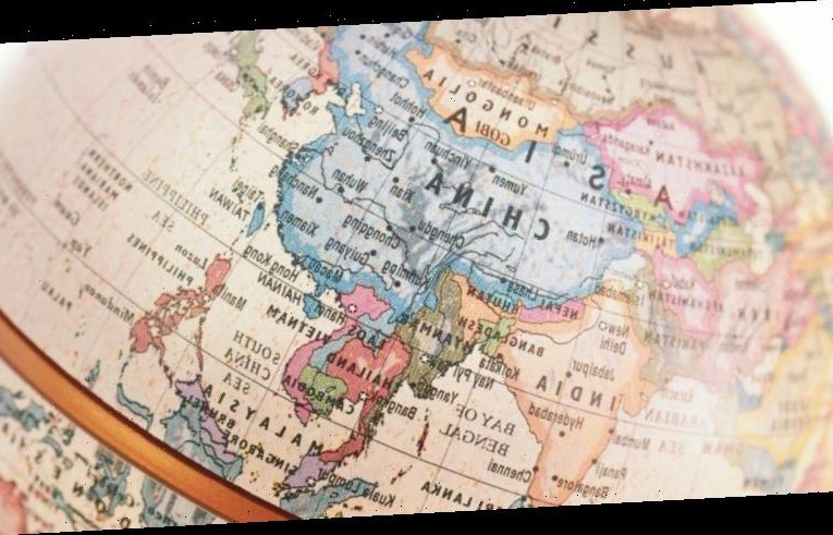 Please Explain podcast: Is China at a geopolitical turning point?