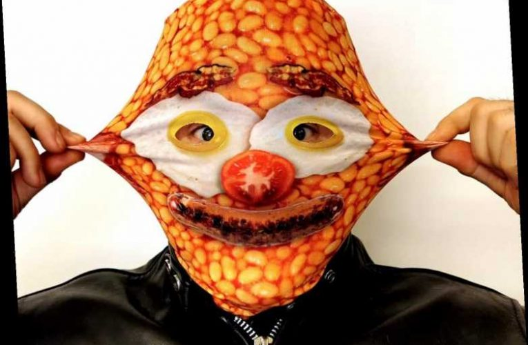 9 Best Halloween Masks 2020 | The Sun UK