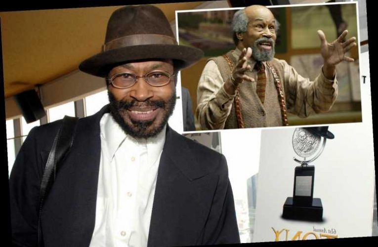 Broadway star and Tony-nominee Anthony Chisholm dead at 77