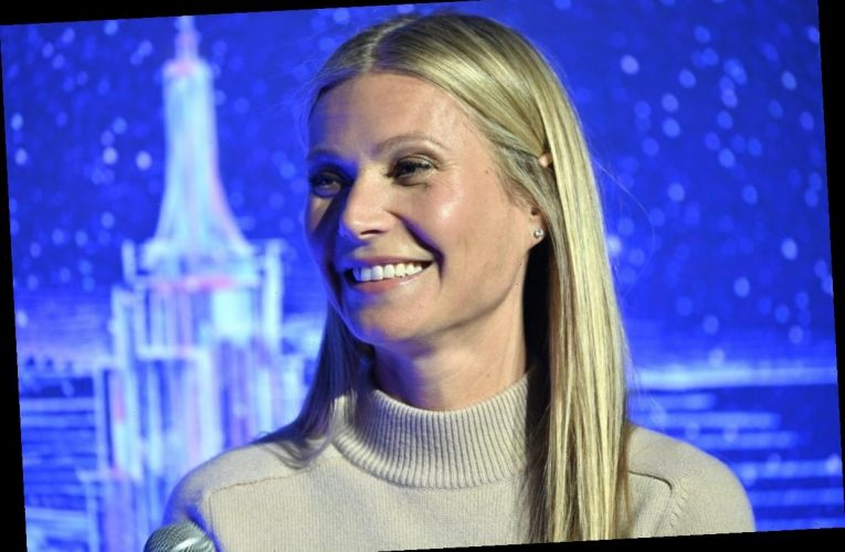 Why Is Gwyneth Paltrow So Obsessed With Spain?